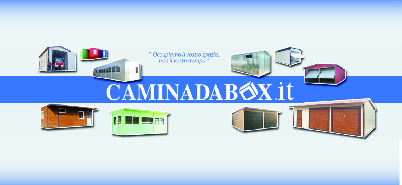 soluzioni per box prefabbricati